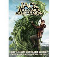 Filmy fantasy i s-f, Jack pogromca olbrzymów (DVD) - Bryan Singer DARMOWA DOSTAWA KIOSK RUCHU