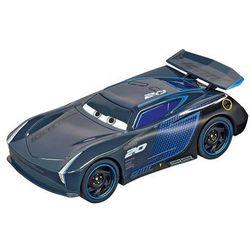 GO!!! Cars 3 - Jackson Storm - Carrera