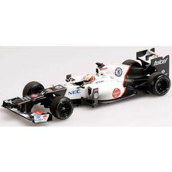 MINICHAMPS Sauber F1 Team Ferrari C31
