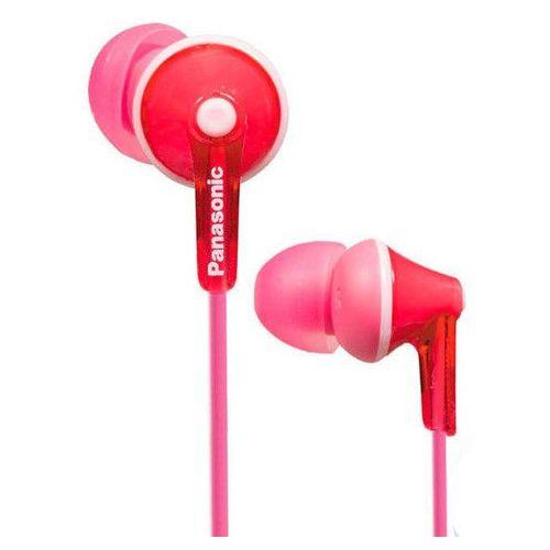 Słuchawki, Panasonic RP-HJE125