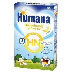 Humana HN, wspomaganie żywieniowe w biegunkach, 300g DARMOWA DOSTAWA od 39,99zł do 2kg!