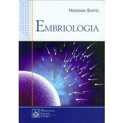 Embriologia (opr. miękka)