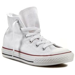 Trampki CONVERSE - Yths CT Core Hi 3J253 Optical Wht