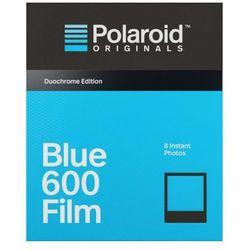 Polaroid Originals 600 Blue Duochrome wkład do aparatu Polaroid