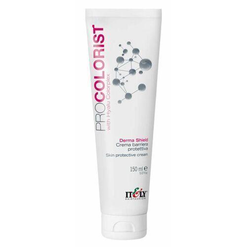 Inne kosmetyki do włosów, Itely Hairfashion PROCOLORIST DERMA SHIELD Krem ochronny do ochrony skóry głowy podczas farbowania