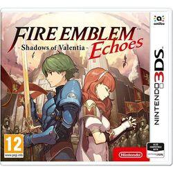 Nintendo 3DS Fire Emblem Echoes: Shadows of Valentia - BEZPŁATNY ODBIÓR: WROCŁAW!