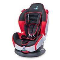 Foteliki grupa I, Fotelik samochodowy Sport Turbo 9-25kg Caretero + GRATIS (czerwony)