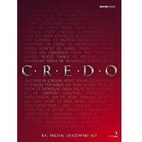 Audiobooki, CREDO. Tom II - Ks.Michał Olszewski SCJ