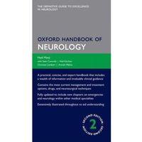 Książki medyczne, Oxford Handbook of Neurology - Wysyłka od 5,99 - kupuj w sprawdzonych księgarniach !!!