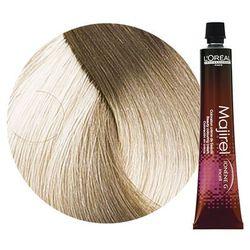 Loreal Majirel | Trwała farba do włosów - kolor 10.1 bardzo bardzo jasny blond popielaty 50ml