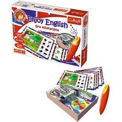 Gra Enjoy English, Mały odkrywca i magiczny ołówek