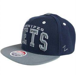 czapka z daszkiem ZEPHYR - Supers Stars (JETS) rozmiar: OS