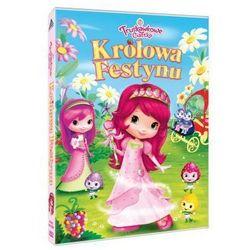 Film CASS FILM Truskawkowe ciastko: Królowa festynu Strawberry Shortcake