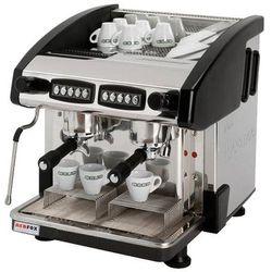 Ekspres do kawy 2-grupowy | czarny | 6L | 2900W | 500x600x(H)510mm