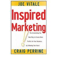 Biblioteka biznesu, Inspired Marketing!