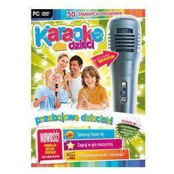 Karaoke dla dzieci Przebojowe dzieciaki
