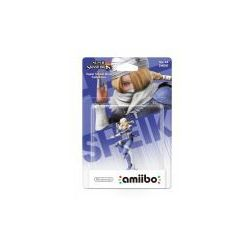Amiibo Smash Sheik 23
