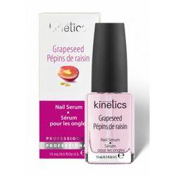 Kinetics GRAPESEED NAIL SERUM Serum do pielęgnacji skórek i paznokci