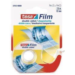 Taśma klejąca Tesa Film 12mmx7,5m transparentna 57912