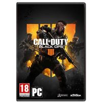Gry na PC, Call of Duty Black Ops 4 (PC)