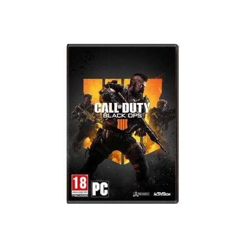 Gry na PC, Call of Duty: Black Ops IV PC