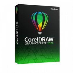Corel CorelDRAW GS 2020 PL BOX [CDGS2020CZPLDP]