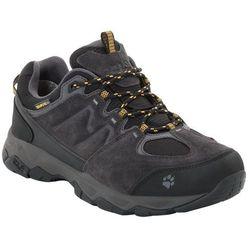 Buty trekkingowe męskie MTN ATTACK 6 TEXAPORE LOW M burly yellow - 10