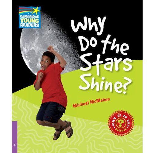 Książki do nauki języka, CYRF Why Do the Stars Shine? (lp) (opr. miękka)