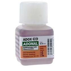 Baby Adox Adonal Rodinal 50 ml.R09 wywoływacz