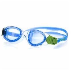 Okulary pływackie SPOKEY Sigil Niebiesko-zielony