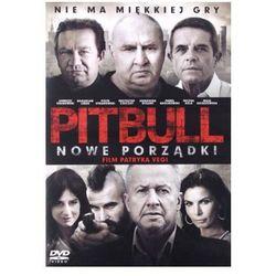 Pitbull. Nowe porządki (DVD)