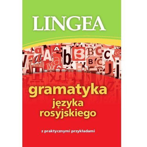 Pozostałe książki, Gramatyka języka rosyjskiego Praca zbiorowa