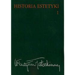 Historia estetyki. Tom 1 (opr. miękka)