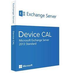 Exchange Server 2013 User CAL elektroniczny certyfikat