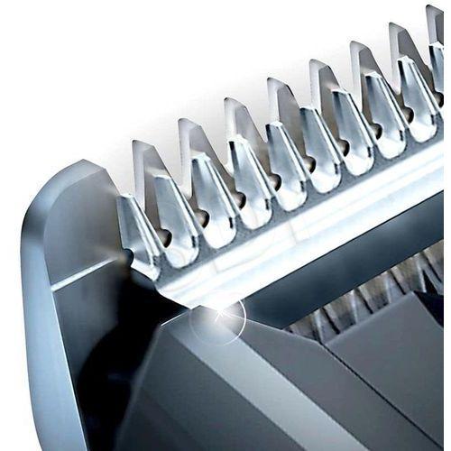 Maszynki do strzyżenia i trymery, Philips HC 7460