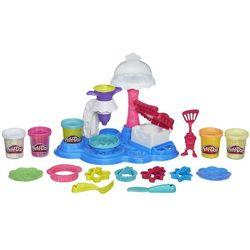 Hasbro PlayDoh Ciasteczkowe przyjęcie