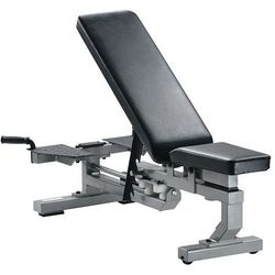 Ławka York Fitness Multi Function Bench Silver