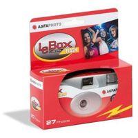 Aparaty analogowe, AGFAPHOTO LeBox 400 27 Flash