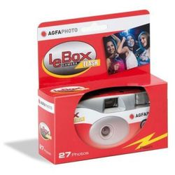 AGFAPHOTO LeBox 400 27 Flash