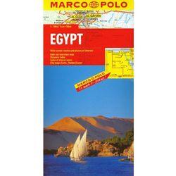 Egipt 1:1 Mln. Mapa (opr. miękka)