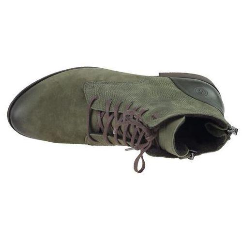 Botki, Botki Nessi 17290 - Khaki