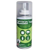 Środki i akcesoria przeciwko owadom, DIPTRÓN Fogger. Środek owadobójczy, preparat, spray.