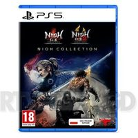 Gry na PlayStation 5, NiOh Collection (PS5)