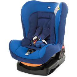 CHICCO Fotelik samochodowy Cosmos 0-18kg POWER BLUE