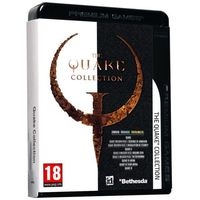 Gry PC, The Quake Collection (PC)