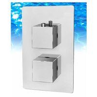 Baterie do pryszniców, Bateria Omnires Fresh FR7136