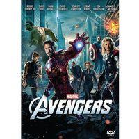 Filmy fantasy i s-f, Avengers