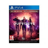 Gry PC, Outriders (PC)