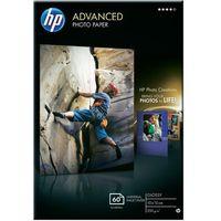 Papiery fotograficzne, Papier HP Advanced Glossy Photo 10x15 Q8008A - KURIER UPS 15PLN, Paczkomaty, Transport Kraków