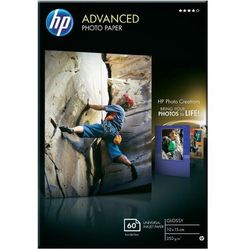 Papier HP Advanced Glossy Photo 10x15 Q8008A - KURIER UPS 14PLN, Paczkomaty, Poczta